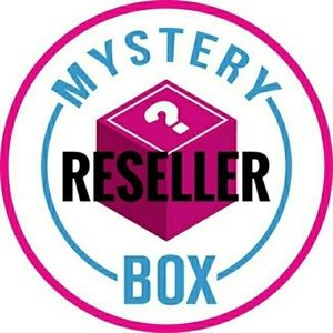 Unlisted Pile Mystery Box